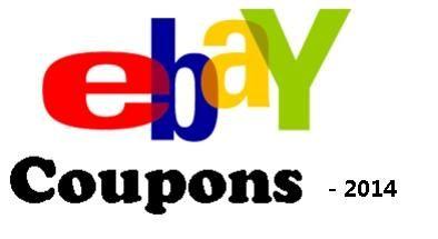 Ebay Redemption Codes March 2014