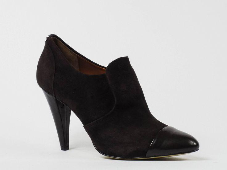 Calvin Klein Chrissie Ankle Boots