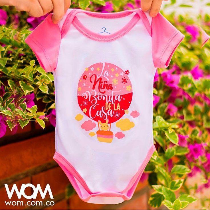 Tenemos gran variedad de bodies para tú bebé y quédate con el que más te guste. Cómpralos en la #tiendawom >> http://ift.tt/2ghFmIk o escríbenos   a nuestro WhatsApp 3146589987 y te lo enviamos a tu casa  #mameluco #body #ropabebe #maternidad