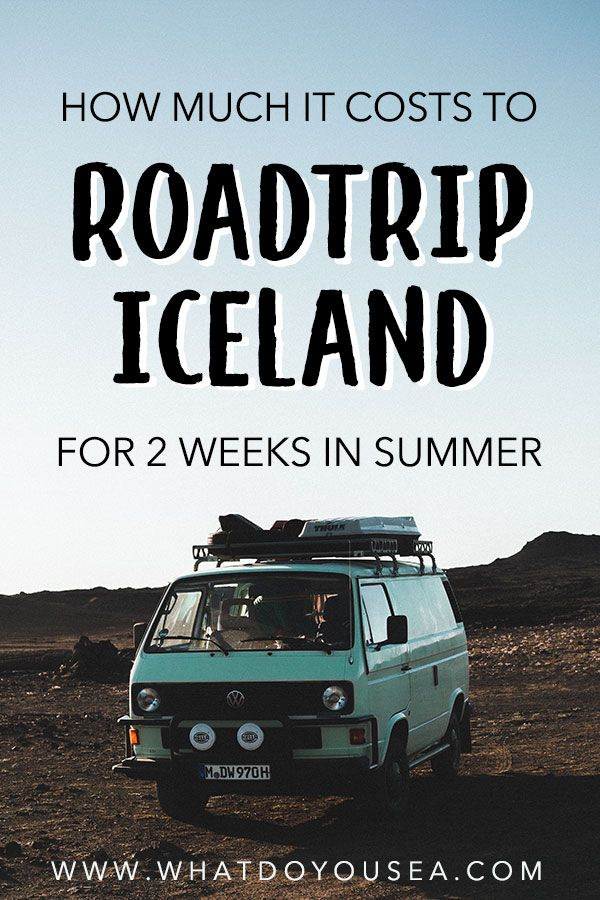 How a lot does it price to journey in Iceland? This can be a full funds breakdown of e…