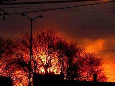 Sunfire | Beyond Wandering#more