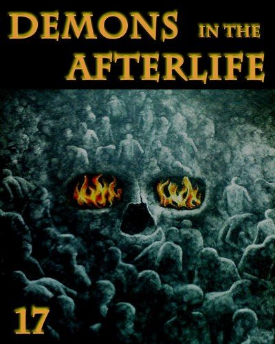 What did the Demons Realize about the Humans' Real Nature? http://eqafe.com/p/demons-in-the-afterlife-part-17