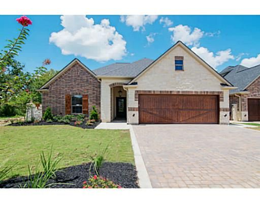 1000 images about college station new homes builders on