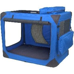 Pet Gear Generation II Deluxe Portable Soft Crate, 36