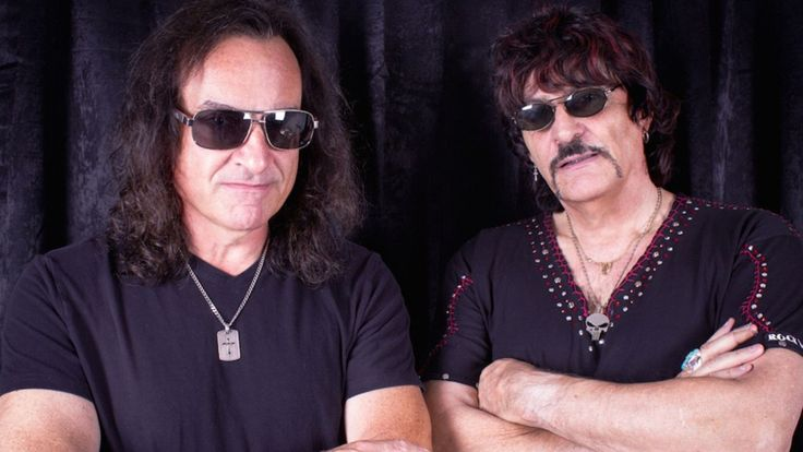Carmine, Vinny Appice to record album together - Classic Rock