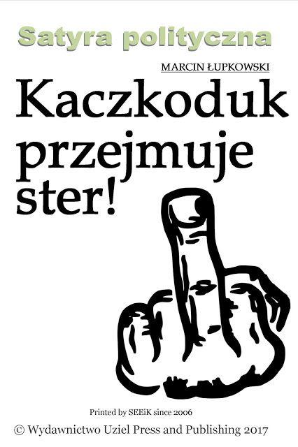 Marcin Łupkowski - prowincjonalny blog autorski z armagedonem w tle: Ideolodzy nowego nurtu