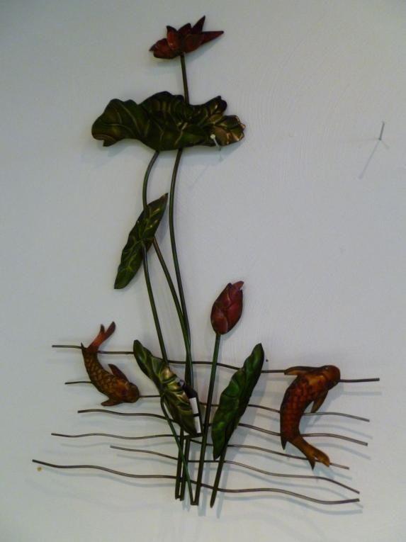 ... Wanddecoratie van Metaal on Pinterest : Muziek, Vw camper and Parks