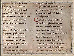 Canon law - Wikipedia, the free encyclopedia