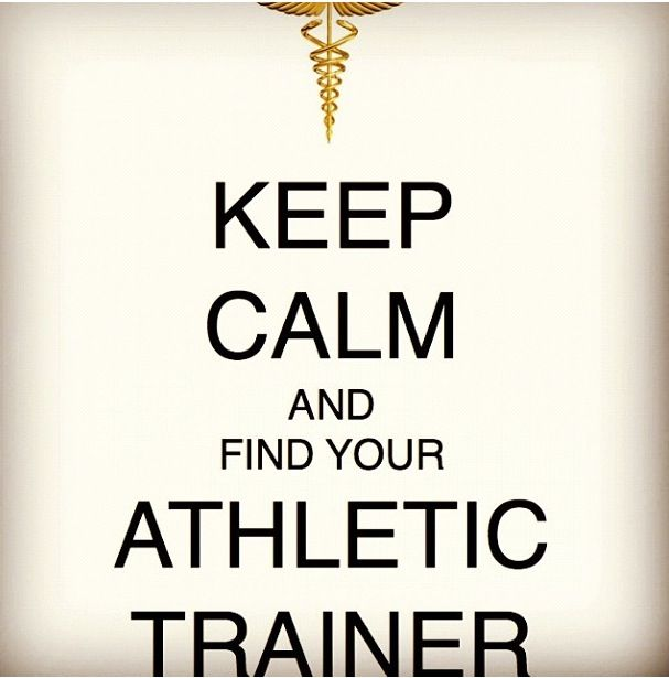 106 best You know your an Athletic Trainer when images on - head athletic trainer sample resume