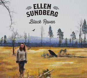 Ellen Sundberg - Raven