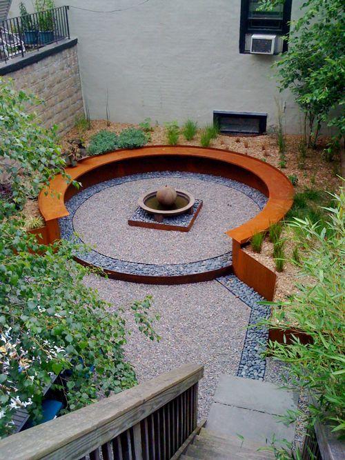 90 Best Brownstone Garden Images On Pinterest
