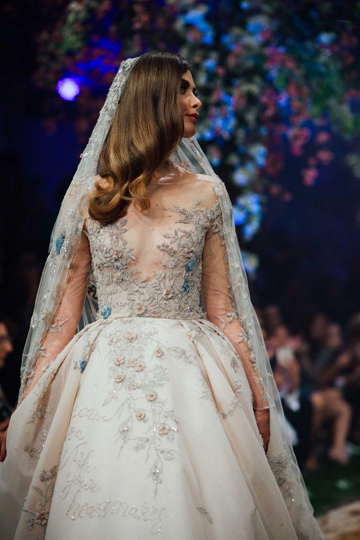 Cece wedding dress   best เสอผานาใส images on Pinterest  Cute dresses Bridal