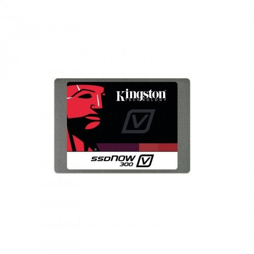 Kingston SSDNow V300 Series 120GB 2.5 SATAIII SSD: MLC, Read up to 450MB/s, Write up to 450MB/s, 85,000 IOPS W, LSI SandForce Controller, Slim 7mm, Upgrade Bundle