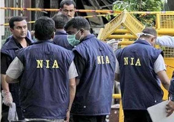 NIA catches biggest explosives consignment in Birbhum, West Bengal, Jharkhand, Khagragarh,Indian Intelligence Bureau, Kolkata,