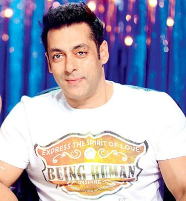 Salman Khan, He was on December 27, 1965 Salman Khan is the posterity of the awe-inspiring maker Salim Khan, who penned some super-hits