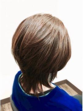 ★美シルエット★多毛もOK★大人の憧れ小顔ウルフレイヤー - 24時間いつでもWEB予約OK!ヘアスタイル10万点以上掲載!お気に入りの髪型、人気のヘアスタイルを探すならKirei Style[キレイスタイル]で。