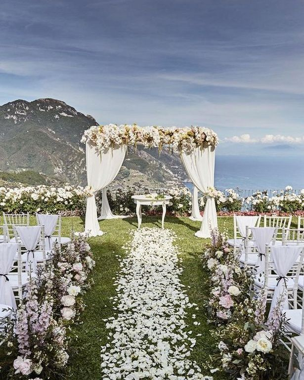 Most Beautiful Wedding Venues In The World Wedding Inspirations Outdoor Wedding Venues Italian Wedding Venues Beautiful Wedding Venues