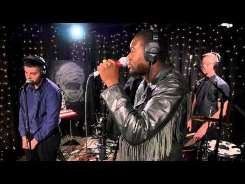 Young Fathers - Full Performance (Live on KEXP) - YouTube