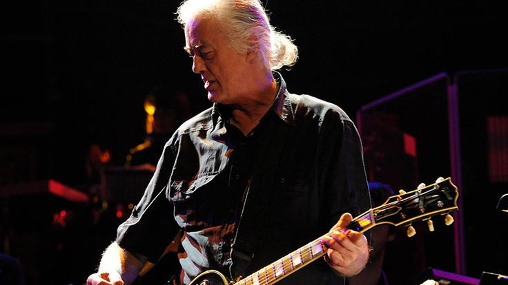 Jimmy Page: The Riffs, Pickings and Altered Tunings of Led Zeppelin | TAB + AUDIO | GuitarPlayer