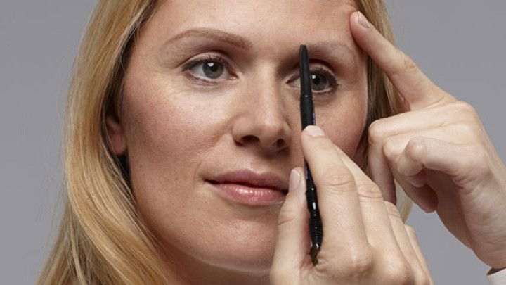 Help for Your Disappearing Eyebrows