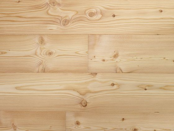 FLOORs Lärche LANEA geseift von Admonter | Holzplatten / Holzwerkstoffplatten