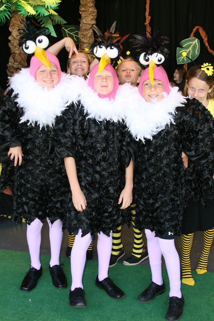 Vultures. Book CostumesAnimal CostumesDance CostumesCostume IdeasHalloween CostumesHalloween IdeasLion ...  sc 1 st  Pinterest & The 173 best Jungle Book images on Pinterest | Book costumes The ...