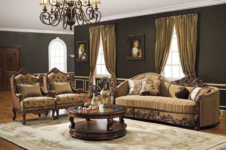 The Geneva Formal Living Room Set Living Room Pinterest Formal