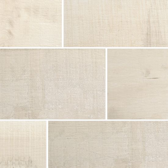 tile wood dtone | Pacific Fioranese Old Wood White Ash