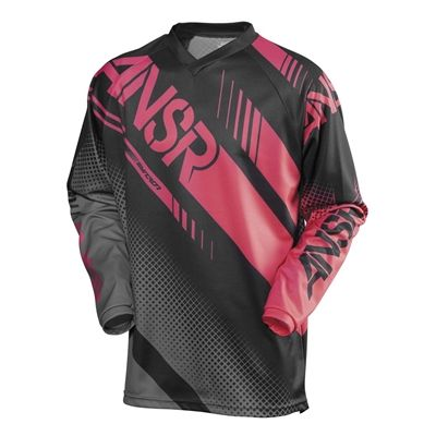 Answer Racing 2016 Syncron Jersey Black/Grey/Red at Motocrossgiant. Motocrossgiant offers a wide selection of motocross gear, cheap bike parts , apparel and accessories with free shipping.