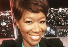 When Man Hauls Out Tired Welfare-Queen Trope, Joy Reid Responds with Brilliant Come Back