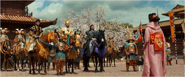 47 Ronin : Photo Cary-Hiroyuki Tagawa, Kô Shibasaki, Tadanobu Asano, Tanroh Ishida