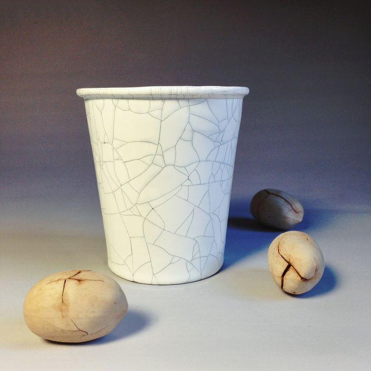 Maria Polyushko, ceramic designer