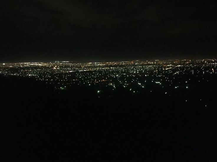 Sky lookout Campbelltown