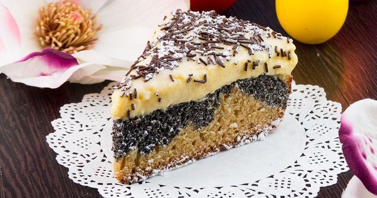Vă prezentăm o rețetă prăjitură în trei straturi delicioase combinate perfect, pentru a obține un deliciu de nedescris, ideal pentru masa de sărbătoare. Are o textură atât de moale și pufoasă, cu un aspect plăcut