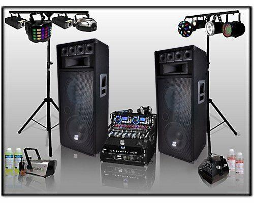 Pack Sono DJ 1600 W avec jeux de lumière et effets Bm sonic http://www.amazon.fr/dp/B00BLKJ4B4/ref=cm_sw_r_pi_dp_CIwLwb1JMC1V5