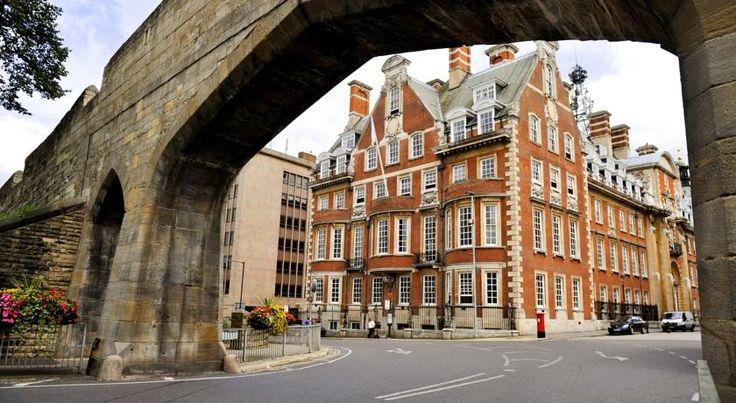 Grand Hotel and Spa York United Kingdom