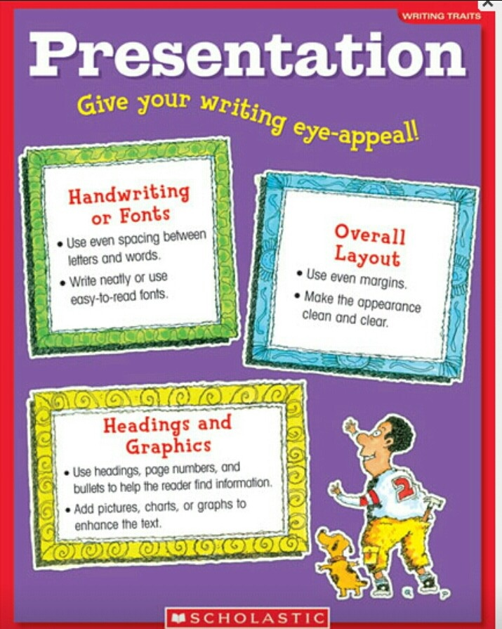 the 61 traits of writing Scholastic 61 traits of writing the complete guide for primary grades grades k 2, contains scoring guides sample papers and focus lessons for each trait at office.