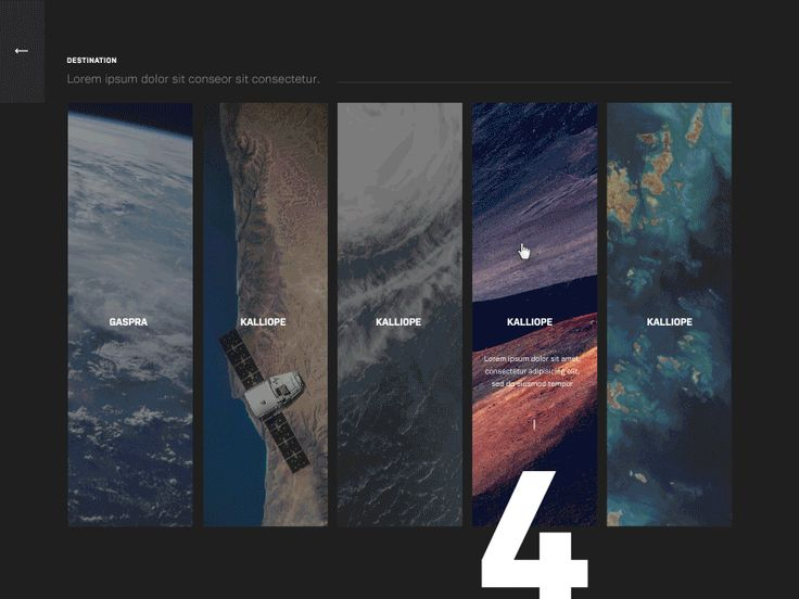 UI Interactions of the week #31 — Muzli -Design Inspiration