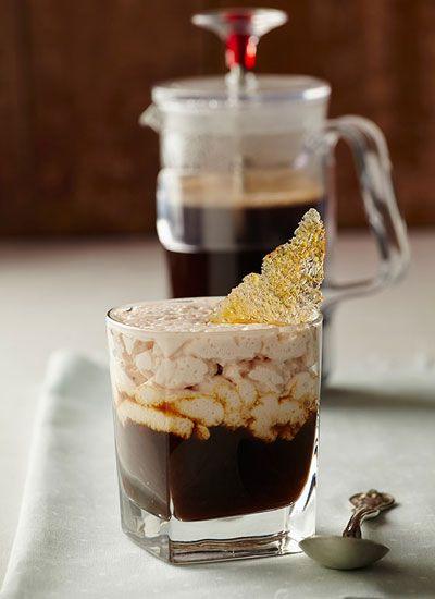 Café Frío Aromas intensos y una textura cremosa posee esta sencilla receta ideal para tomar después de comer, ya que funciona como un delicioso postre.