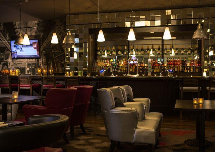 Renaissance Manchester City Centre Hotel (January '15) - 84/100