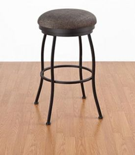 23 Best Custom Metal Bar Stools Images On Pinterest