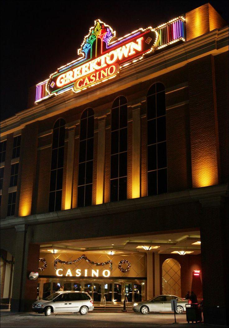 casino detroit