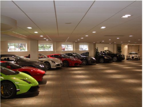 13 Best Three Car Garages For Sale Images On Pinterest: Best 25+ Luxury Garage Ideas On Pinterest