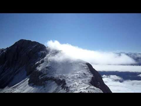 Climbing the Tirolean Alps   Adventurous Kate