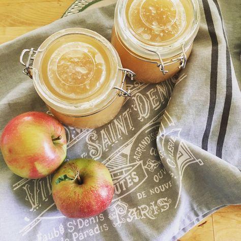 Fahéjas almajam – az idei ősz kedvenc finomsága | minamole