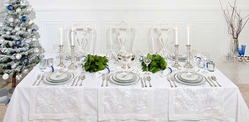 100+ Christmas Table Decoration Ideas - Decoholic