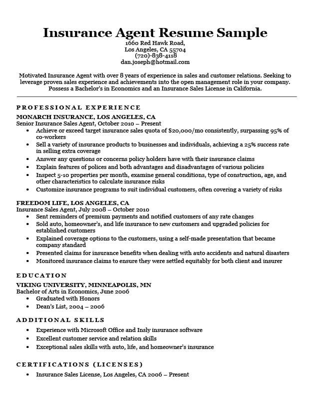 77 Interview Getting Resume Samples By Job Job Affirmations Resume Examples Marketing Resume Resume