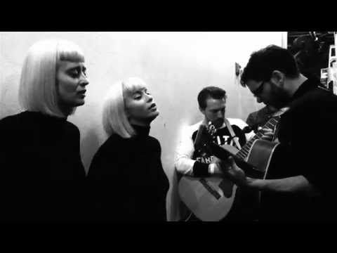 ▶ LUCIUS with JD McPHERSON & JIMMY SUTTON - IT DOESN'T MATTER ANYMORE - TWSWPWK - YouTube