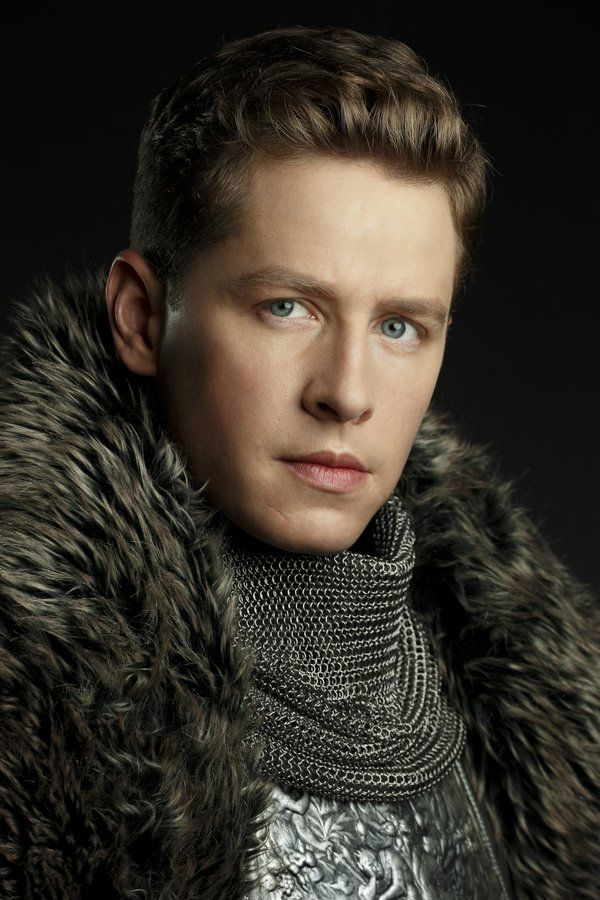 Josh Dallas as Prince Charming/David Nolan in Once Upon A Time (2016)