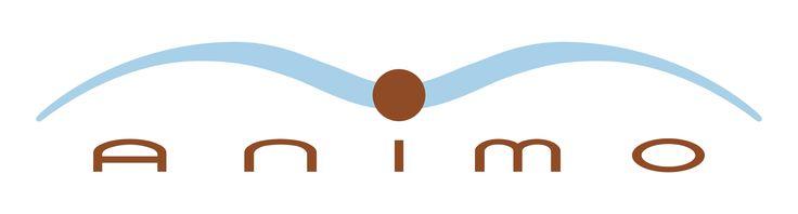 Animo Italia Logo Original Colour